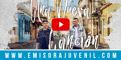 Alex Zurdo feat Kike Pavon lanzan sencillo y video musical de UNA NUEVA CANCION - Portada - Articulo